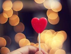 50张浪漫的情人节图片素材