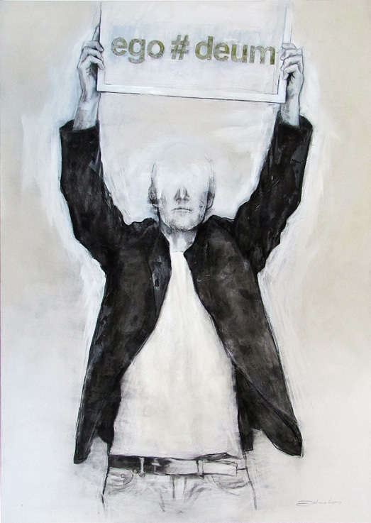 素描 绘画作品/Juliano Lopes素描绘画作品