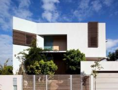 以色列DG别墅设计
