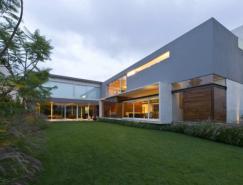 墨西哥AE豪华别墅设计