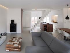 荷兰Singel公寓设计