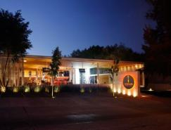 墨西哥LaGrelha餐厅
