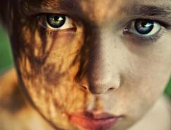 CaitlinWorthington肖像摄影