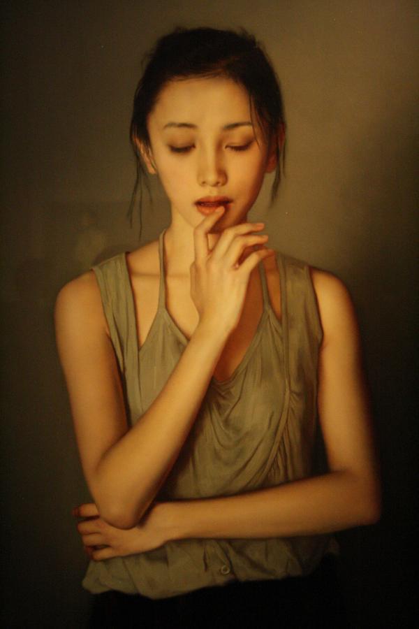 Li+Gui+Jun(李貴君)-カイ-1.jpg (950×1195)   Chinese contemporary