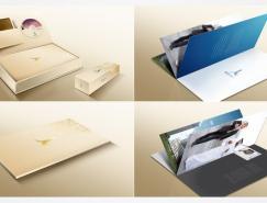 最具創意的畫冊設計作品集