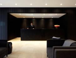 澳大利亚Burbury酒店室内设计