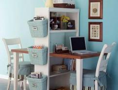 30个舒适的家庭办公工作空间