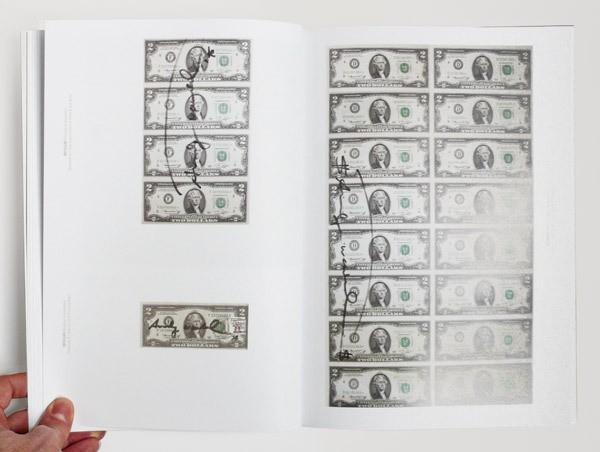 国外创意画册设计作品集锦