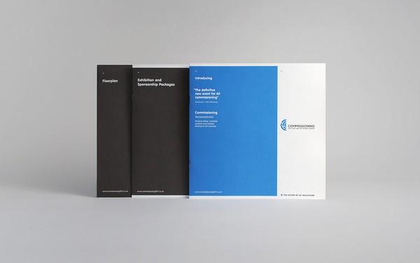 国外漂亮的企业宣传画册设计(2)
