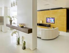 莫斯科凯旋宫现代公寓设计