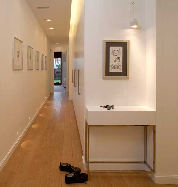华沙EkoPark3公寓室内设计