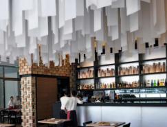 北京Cornerstone餐厅设计