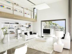 10个国外漂亮的客厅设计