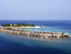马尔代夫W度假村酒店和水疗中心