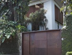 巴西Itiquira住宅设计