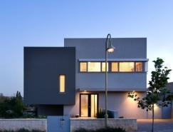 以色列Hasharon住宅设计