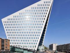 RudyUytenhaak作品:海牙市政厅办公大楼
