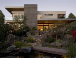 科罗拉多Kern住宅设计