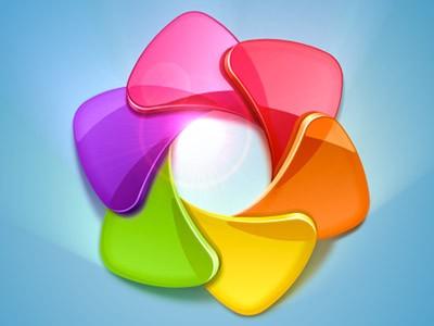 30款色彩丰富的Logo欣赏