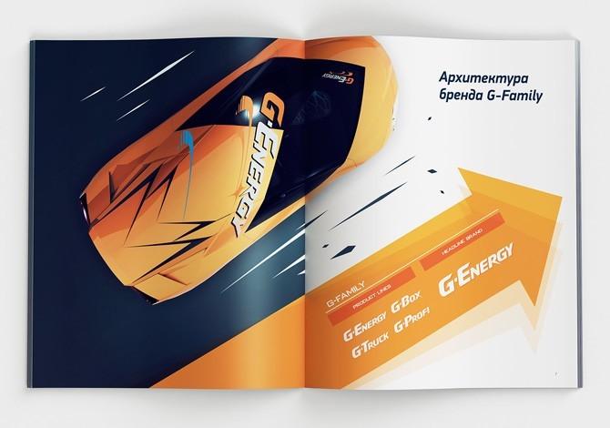国外创意画册设计集锦(2)