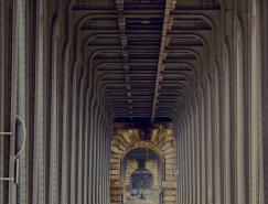 FranckBohbot建筑摄影欣赏