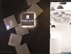 ILMIODESIGN作品:西班牙PortagoUrban酒店