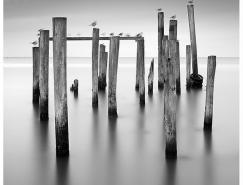 LanceRamoth黑白风光摄影