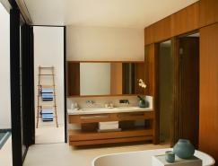 9款漂亮的浴室设计作品