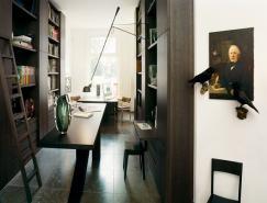 法国设计师KateHume室内作品