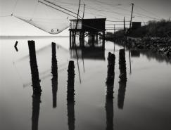 PierrePellegrini静谧的黑白风光摄影