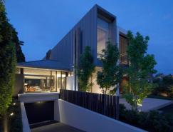 澳大利亚Hunter住宅设计