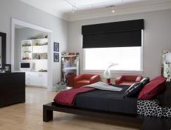 30个现代室内装修欣赏
