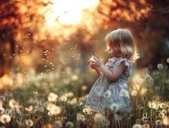 ElenaKarneeva儿童摄影作品