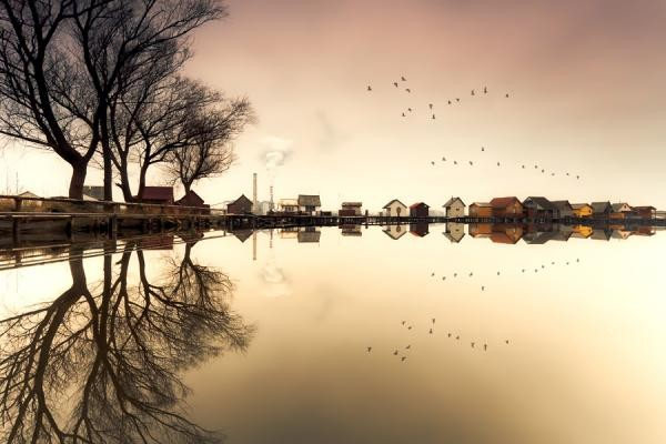 AdamDobrovits风光摄影欣赏