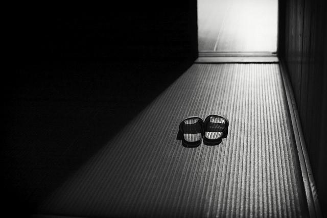 StephenCairns黑白摄影作品
