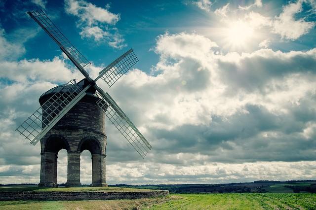MartinTurner迷人的风光摄影