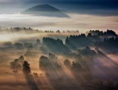 MartinRak美麗的風景攝影