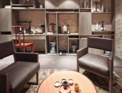Neri&Hu作品:上海万科第五园样板房设计