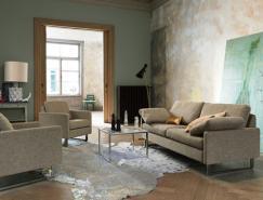 30款现代时尚沙发设计