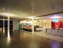 墨西哥PPDG住宅设计