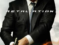 电影海报欣赏:特种部队2:复仇(G.I.Joe:&nb