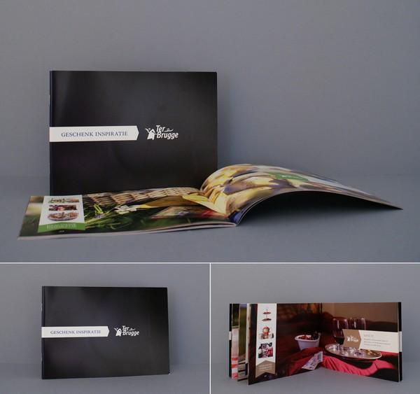 国外创意画册设计集锦(3)(5)