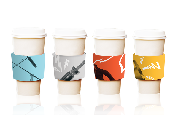 国外咖啡品牌设计集锦