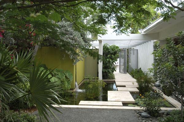 现代简约风格景观设计 3 设计之家