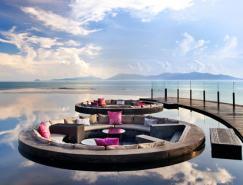 泰国苏梅岛W度假酒店