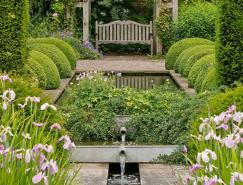 36個花園景觀設計欣賞