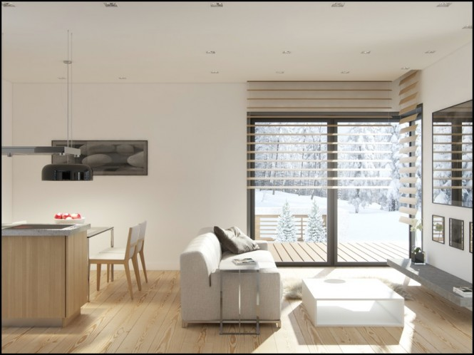 2 for Multi use dining room ideas