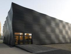 建筑欣赏:慕尼黑理工大学演讲大厅