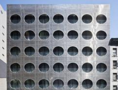 曼哈頓DreamDowntownHotel酒店設計