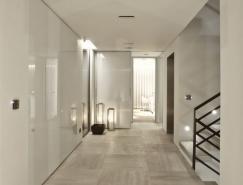 土耳其SHouse住宅室内设计